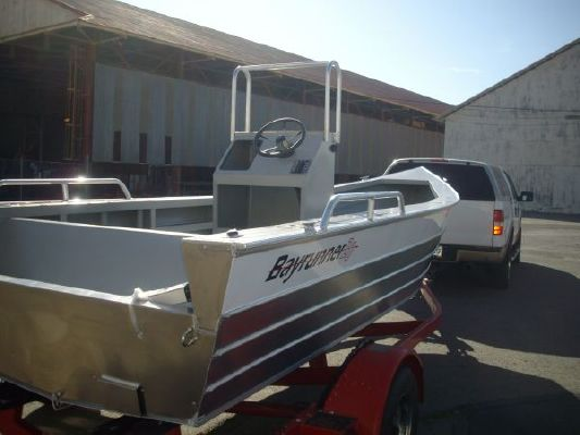 Klamath 20 Bayrunner Baja 2011 All Boats Baja Boats for Sale