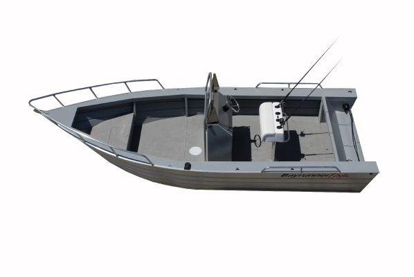 Boats for Sale & Yachts Klamath 21 Bayrunner Baja 2011 All Boats Baja Boats for Sale
