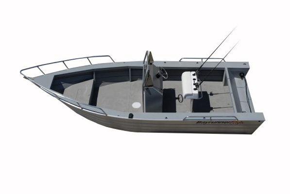Boats for Sale & Yachts Klamath 23 Bayrunner baja 2011 All Boats Baja Boats for Sale