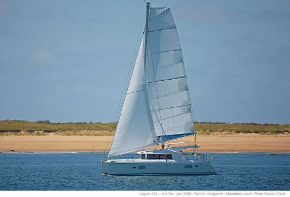 Boats for Sale & Yachts Lagoon 421 2011 All Boats