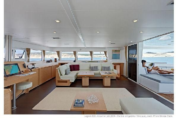 Boats for Sale & Yachts Lagoon 620 2011 All Boats