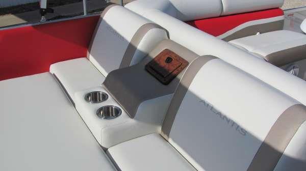 Landau 230C Atlantis 2011 All Boats