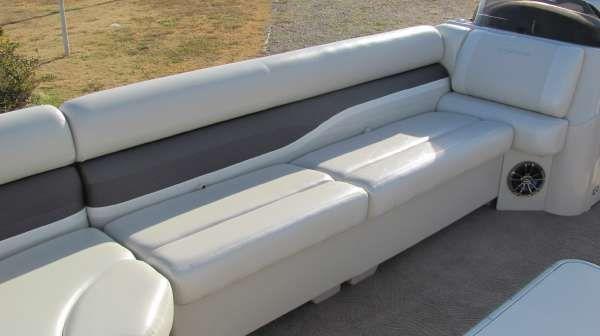 Landau 2500C Signature 2011 All Boats