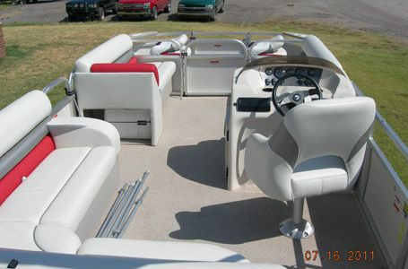 Boats for Sale & Yachts LANDAU BOAT CO 22 Fish and Cruise 2011 All Boats