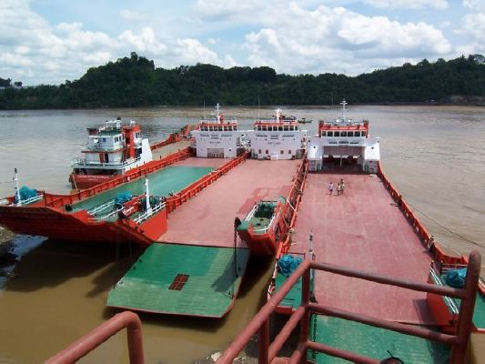 Boats for Sale & Yachts Landing Craft LCT Ferry Car Truck Passenger 2011 All Boats