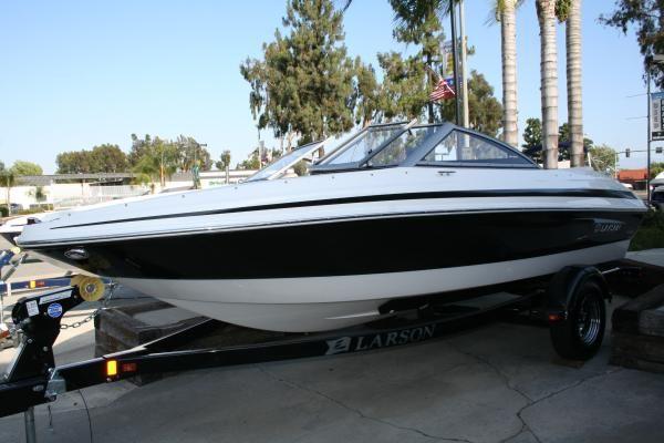 Larson 850 LX Classic 2011 All Boats