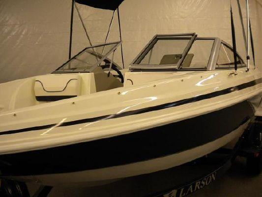 Larson LX 850 Bowrider 2011 All Boats Bowrider