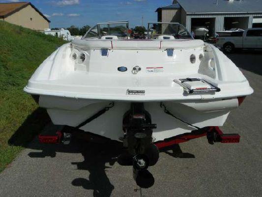 Larson LX 850 I/O 2011 All Boats