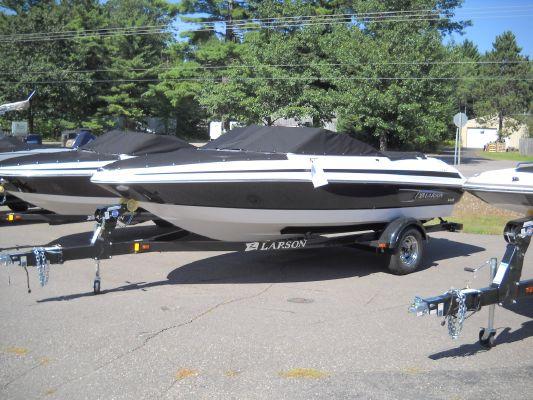 Larson LX850 IO 2011 All Boats