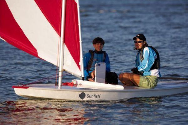 LaserPerformance SUNFISH 2011 All Boats