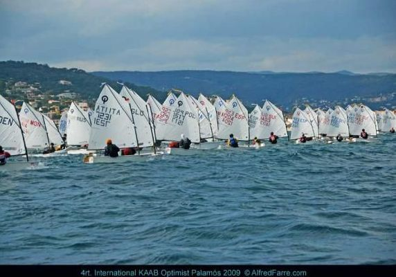 Boats for Sale & Yachts LaserPerformance Vapor Optimist XD 2011 All Boats