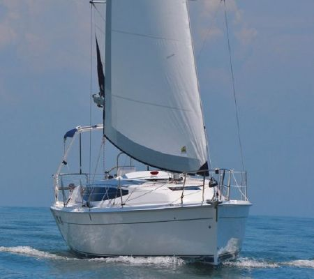 Boats for Sale & Yachts Legend 33e 2011