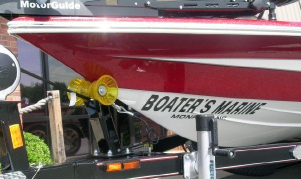 Legend Alpha 211 2011 All Boats