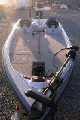 Legend ALPHA 211 DCX 2011 All Boats