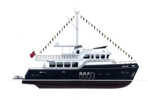 Boats for Sale & Yachts LEOMAR Trawler 70' 2011 Trawler Boats for Sale