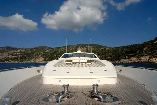 Boats for Sale & Yachts Leopard 27m 2011 All Boats