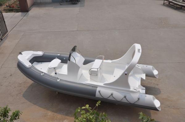 Boats for Sale & Yachts Lianya 5.8m rib 2011 All Boats