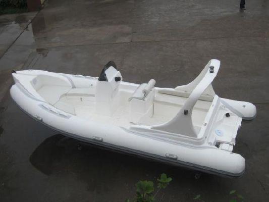 Lianya HYP620 2011 All Boats