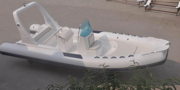 Boats for Sale & Yachts Lianya HYP620 2011 All Boats