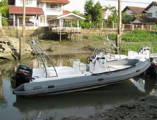 Boats for Sale & Yachts Lianya RIB boat 6.6m 2011 All Boats