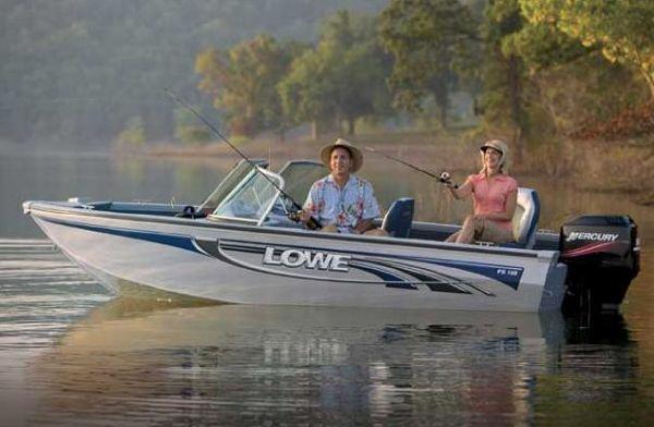 Lowe Fish & Ski FS165 2011 All Boats Fish and Ski Boats