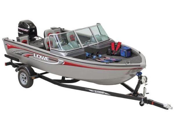Boats for Sale & Yachts Lowe Fish & Ski FS175 2011 All Boats Fish and Ski Boats