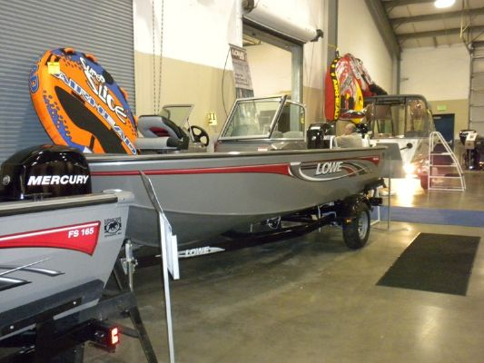 Lowe FM185DC Combo 2011 All Boats