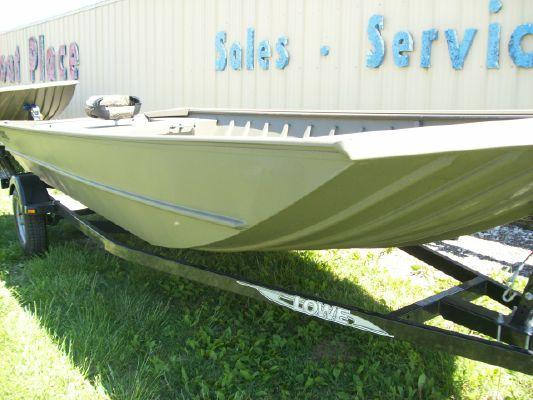 Lowe Lowe RX1860 Frontier 2011 All Boats