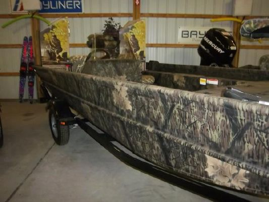 Lowe R1760 SC 2011 All Boats