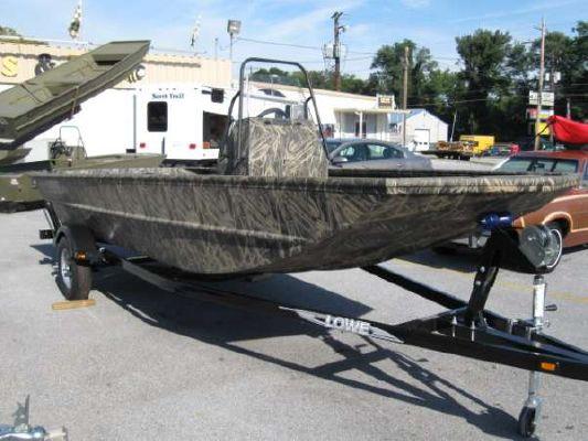 Lowe R1760CJ 2011 All Boats