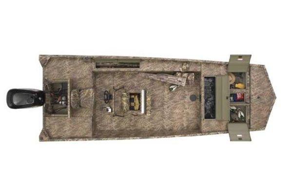 2011 lowe roughneck r2065cc  4 2011 Lowe Roughneck R2065CC