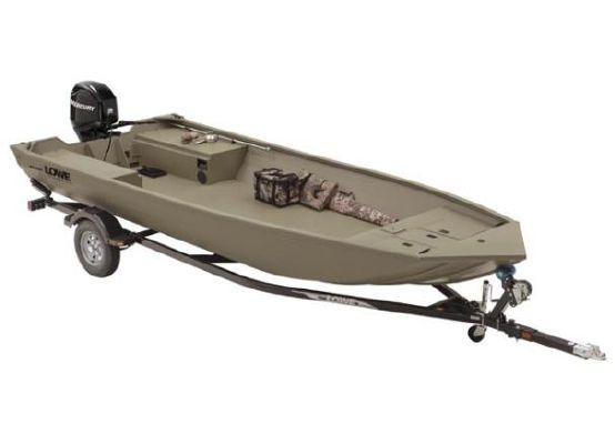 Lowe Roughneck RV190 2011 All Boats