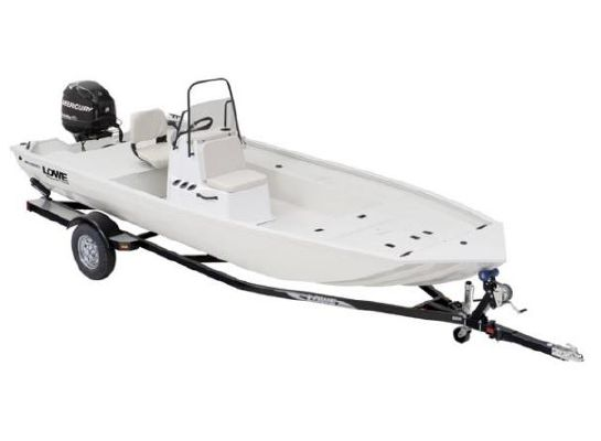 Lowe Roughneck RV190 Bay 2011 All Boats