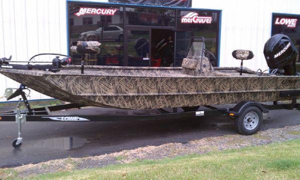 2011 lowe roughneck rx 2070cc  6 2011 Lowe Roughneck RX 2070CC