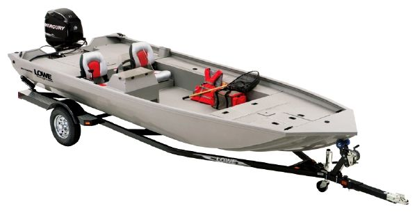 Lowe RV190SC 2011 All Boats