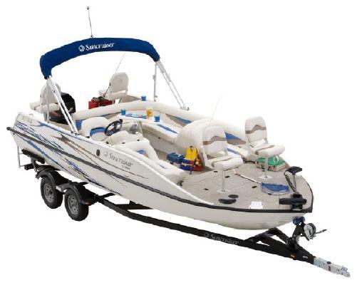 Lowe Sport Deck 224 2011 All Boats