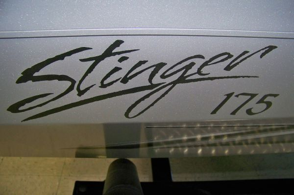 Lowe Stinger 175 2011 All Boats