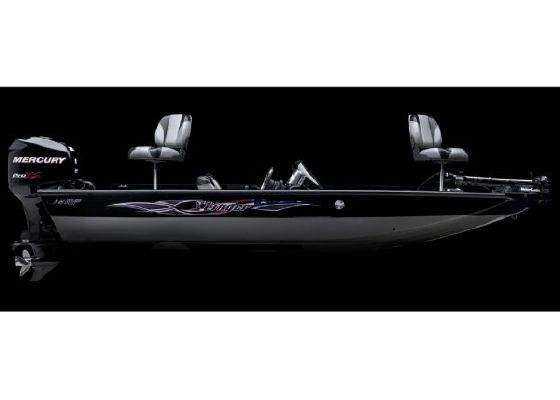 Lowe Stinger 18 HP 2011 All Boats