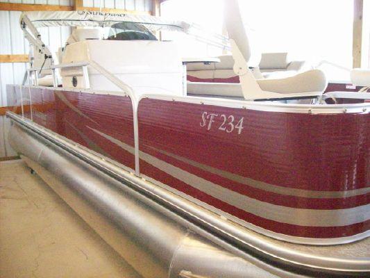 Lowe Suncruiser SF234 2011 All Boats