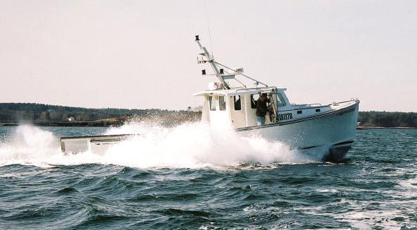 Boats for Sale & Yachts Lowell Downeast Lobster Sportfish Cruiser 2011 Sportfishing Boats for Sale