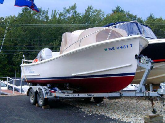 Lowell / Sisu 2011 All Boats