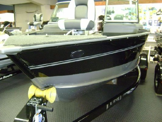 Lund 1775 Impact Sport 2011 Lund Boats for Sale