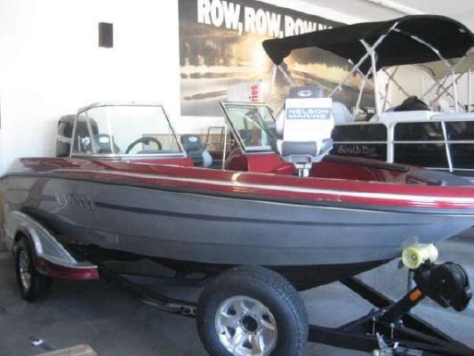 Lund 186 Fisherman GL 2011 Lund Boats for Sale