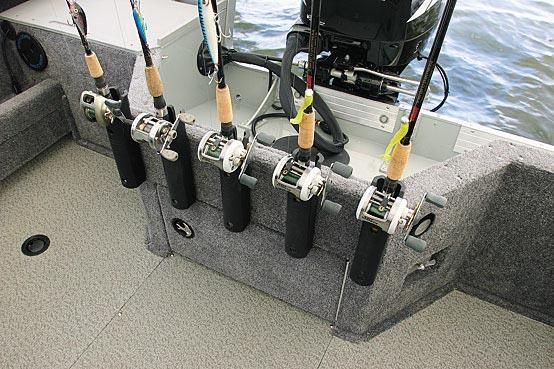 Lund 2000 Sport Angler 2011 Angler Boats Lund Boats for Sale