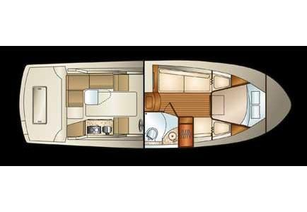 Mainship 355 Pilot  (Factory Order) 2011 All Boats