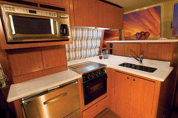 Mainship 414 Trawler (Factory order) 2011 Trawler Boats for Sale
