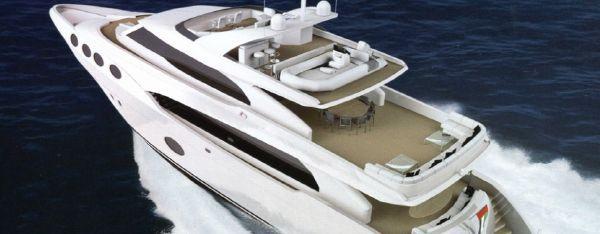 Boats for Sale & Yachts Majesty Yachts 125 2011 Motor Boats