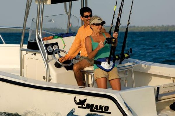 Boats for Sale & Yachts Mako 212 Center Console 2011 Mako Boats for Sale