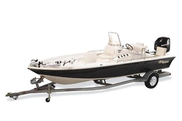 Mako 2201 Inshore 2011 Mako Boats for Sale
