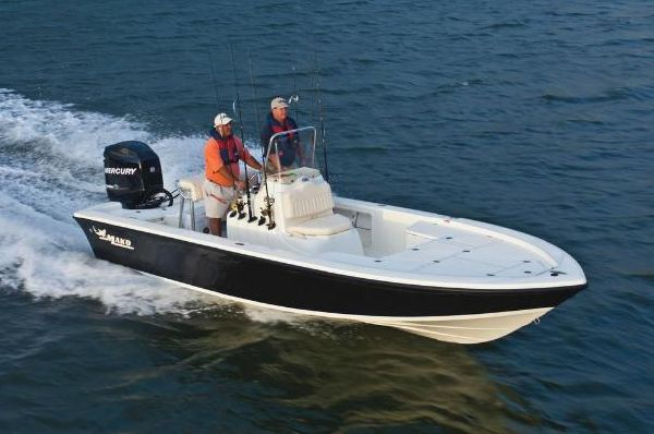 2011 Mako 2201 Tunnel Inshore Boats Yachts For Sale